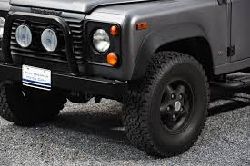 defender land rover 1997 1997 land rover defender 90 stock 52 for sale near valley stream