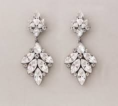 vintage earrings 944 best bridal jewelry accessories images on