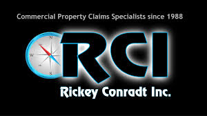 home rickey conradt inc