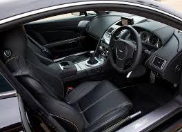aston martin vanquish interior 2017 aston martin v12 interior