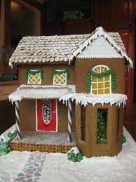 homemade gingerbread house ideas attractive gingerbread house
