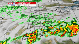 Iupui Map Storms Return Later Today And Continue Through The Weekend Fox59