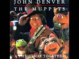 denver the muppets the peace carol