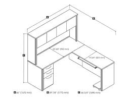 L Shaped Desk Dimensions Be1047 Dimensions Jpg 600 450 Gaming Desk Pinterest Desks
