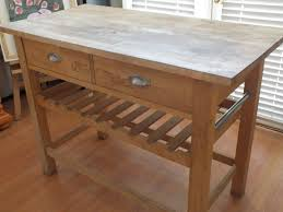 butcher block kitchen island house of rumours