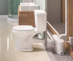 Best Shower Baths Saniplus Alows You To Put A Toilet Sink Shower Bath Just About