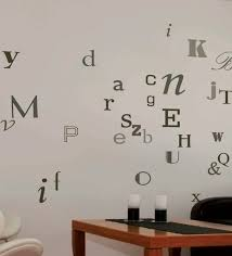 home decor line buy vinyl type wall sticker by home decor line wall