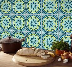 Tile Decals For Kitchen Backsplash Backsplash Tile Stickers Tile Decals Kitchen Backsplash