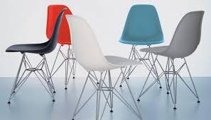 eames dsr plastic chair vitra furniture vitra brand