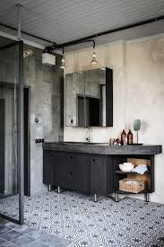 industrial bathroom ideas best 25 industrial tile ideas on cafe counter subway