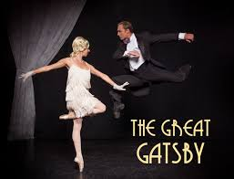 the great gatsby images the stars of the great gatsby california ballet company san diego