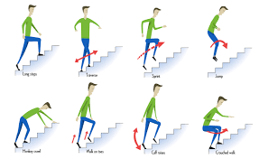 8 ways to climb stairs the ultimate collection of stair climbing