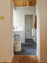 Hexagon Tile Bathroom Floor by Matte Black Hexagon Bathroom Floor Think This Is What I U0027d Go