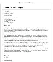 professional resume cover letter examples a good for u2013 inssite