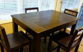 counter height kitchen table sets dining table set for 4 high top