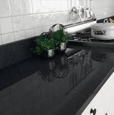 kitchen cabinets with light granite countertops black granite countertop and cabinet pairings bethel ct