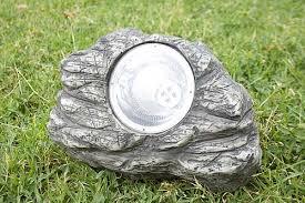 chameleons in your garden ordinary garden rocks or solar rock