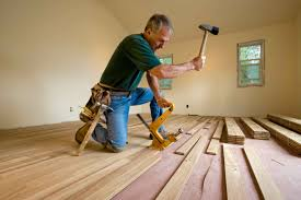 iw flooring