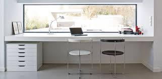 design inspiration for a home office desk distinctify
