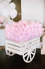 cotton candy wedding favor cotton candy treat bags gifts favours