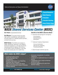 nasa enterprise service desk video and press releases nasa shared services