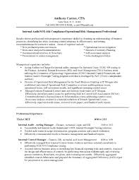 best ideas of sample cover letter for audit manager position with