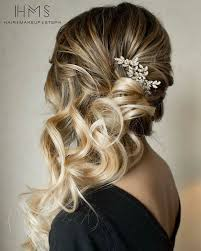 bridesmaid hair accessories bridesmaid s hair accessories ideas you ll weddceremony