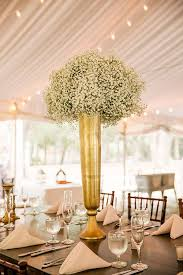 Gold Vases For Weddings 622 Best Wedding Centerpieces Images On Pinterest Wedding