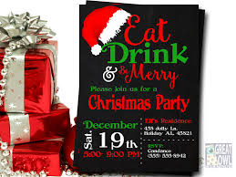 christmas party invitations ornament ornament exchange party invitations beguile company
