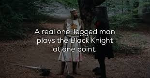 the top 10 best blogs on monty python and the holy grail