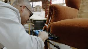 Sell Old Furniture Los Angeles Cultural Collisions Cisco Pinedo U0027s Sustainable Craftsmanship Kcet