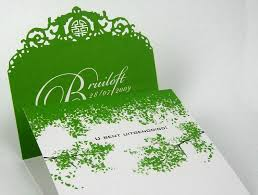weddings cards laser cut wedding cards point to paper