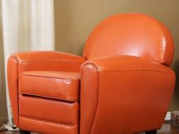Burnt Orange Accent Chair Burnt Orange Accent Chair Leather Home Decor Chairs Best Burnt