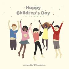 cards for s day happy children s day card vector free