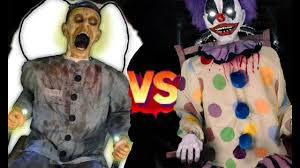 which prop is better episode 6 thrashing clown vs death row youtube