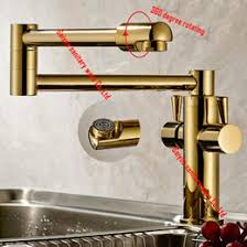 robinet cuisine discount discount folding kitchen taps 2018 folding kitchen taps on sale at