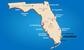 Home hollywood florida beach vacations planner