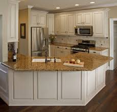 How Much To Refinish Kitchen Cabinets by How Much Does It Cost To Spray Paint Kitchen Cabinets How Much For