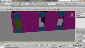 3ds max house modeling tutorial finishing home design by adding