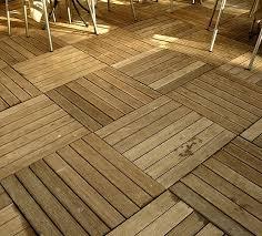 pavimenti in legno x esterni pavimento in legno per esterno bricolageonline net
