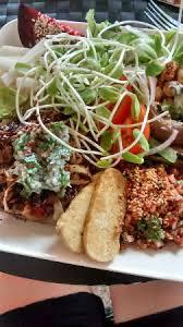 cuisine vegetalienne phuket vegan naiharn ราไวย ร ว วร านอาหาร tripadvisor