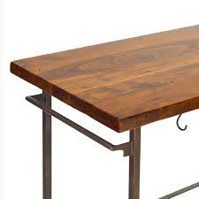 Restaurant Kitchen Table by Dining Room Outstanding Butcher Block Table 1 Kitchens Tables Pipe