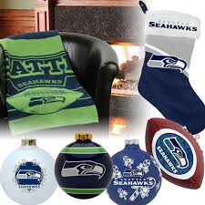 seattle seahawks ornaments tree topper