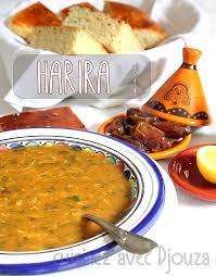cuisine marocaine ramadan soupe harira marocaine recette traditionnelle recettes faciles
