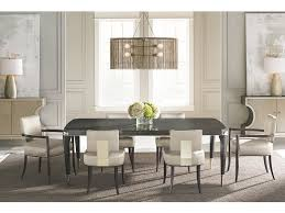 Dining Room Furniture Raleigh Nc Caracole Dining Room All Trimmed Out Cla 016 205 Whitley