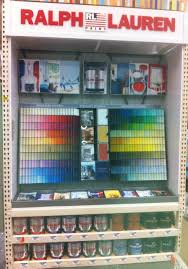 behr paint home depot kiosk new colors once selected would then