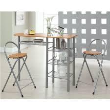 tabouret table cuisine design en image