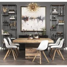 best 25 modern dining table best 25 contemporary dining table ideas on el for