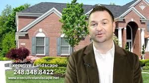 Oakland Landscape Supply by Northville Landscaping Company Overview Executive Landscape