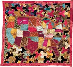 map quilt stories from made map quilt stitching our way from sea